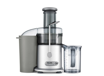 Breville Two Speed Juice Fountain
